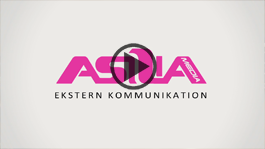 Videoproduktion i Kobenhavn til Ekstern Kummunikation